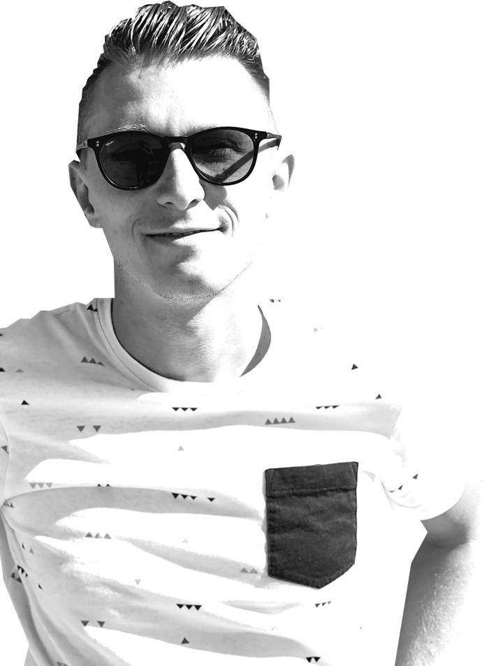 Ludovic Fauchet - Développeur front-end et spécialiste WordPRess