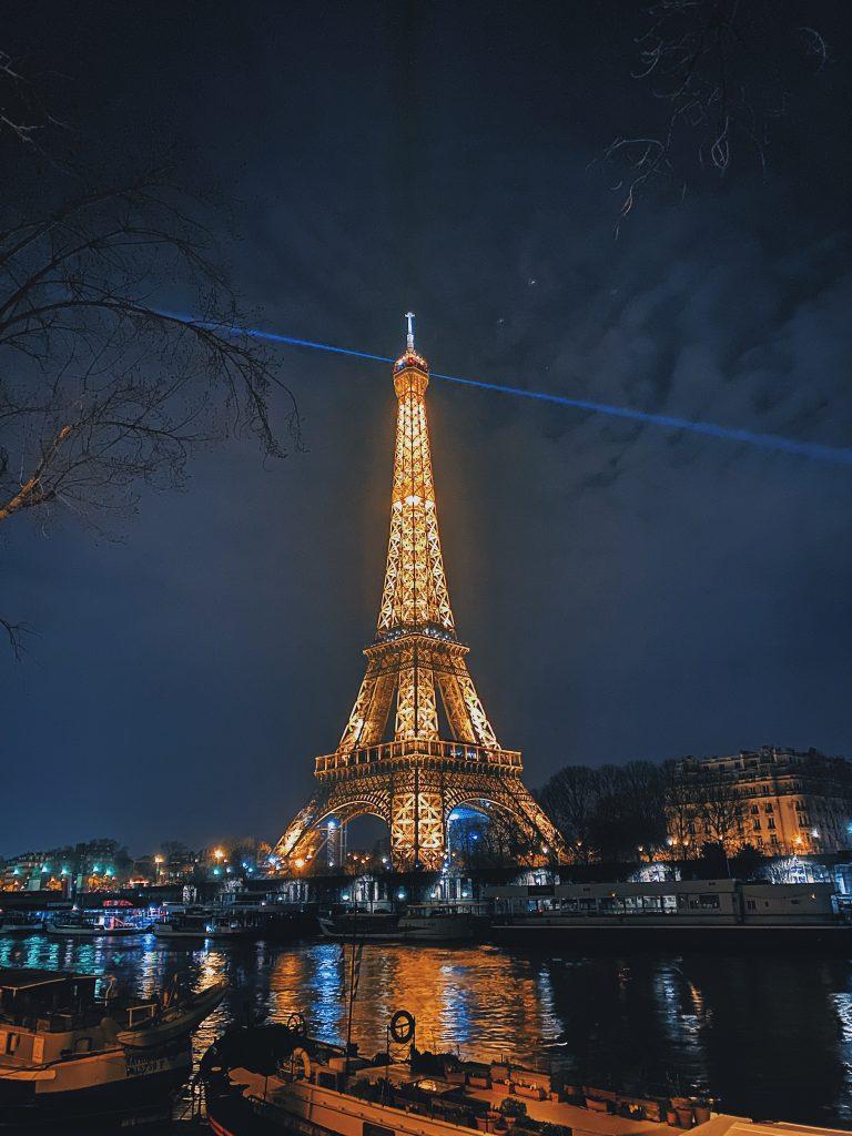 Développeur front-end Paris